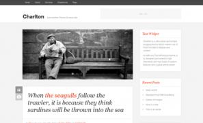 charlton - Themefurnace Premium WordPress Themes