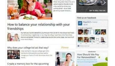 fit n healthy magazine3 avjthemescom 01 - Fit&Healthy WordPress Theme