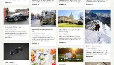 elastik wpzoom avjthemescom 01 - Elastik WordPress Theme