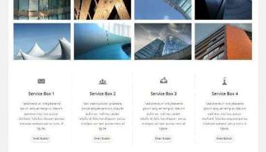 megalithe studiopress avjthemescom 1 - Megalithe WordPress Theme