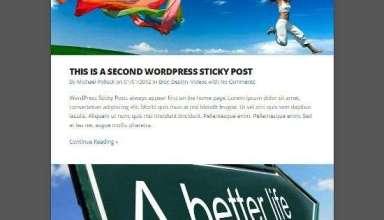 wp scribely solostream avjthemescom 01 - WP-Scribely WordPress Theme