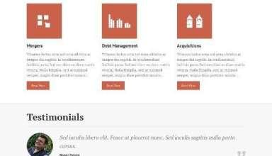 fortune obox avjthemescom 01 - Fortune WordPress Theme