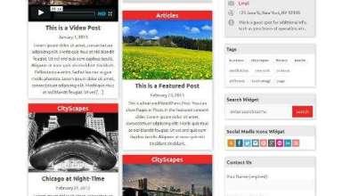 wp pinup solostream avjthemescom 01 - WP-PinUP WordPress Theme