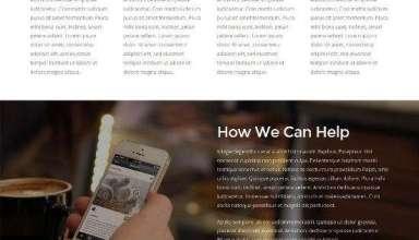 purpose organic themes avjthemescom 01 - Purpose WordPress Theme
