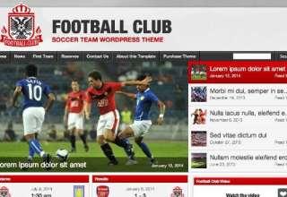 footballclub themeboy avjthemescom 01 - Themeboy WordPress Themes