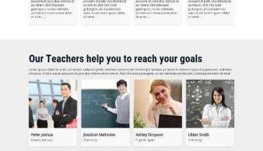 diploma 7theme education 1 - Diploma WordPress Theme