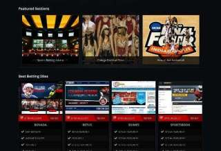 sports betting flytonic wordpress 1 - Sports Betting WordPress Theme