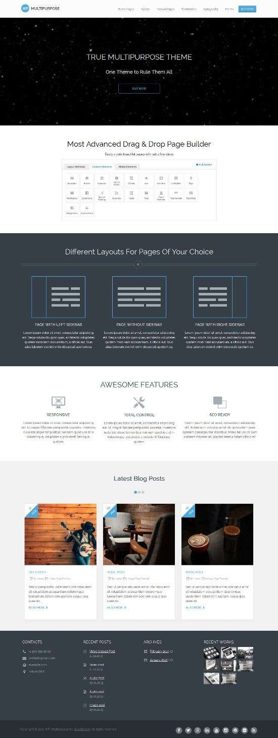 wp-multipurpose-solostream-wordpress-themes-1