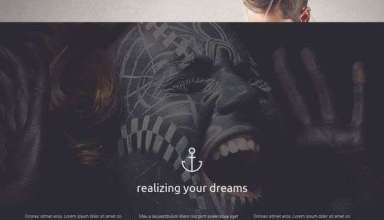 tattoo drupal template 01 - Tattoo Drupal Theme