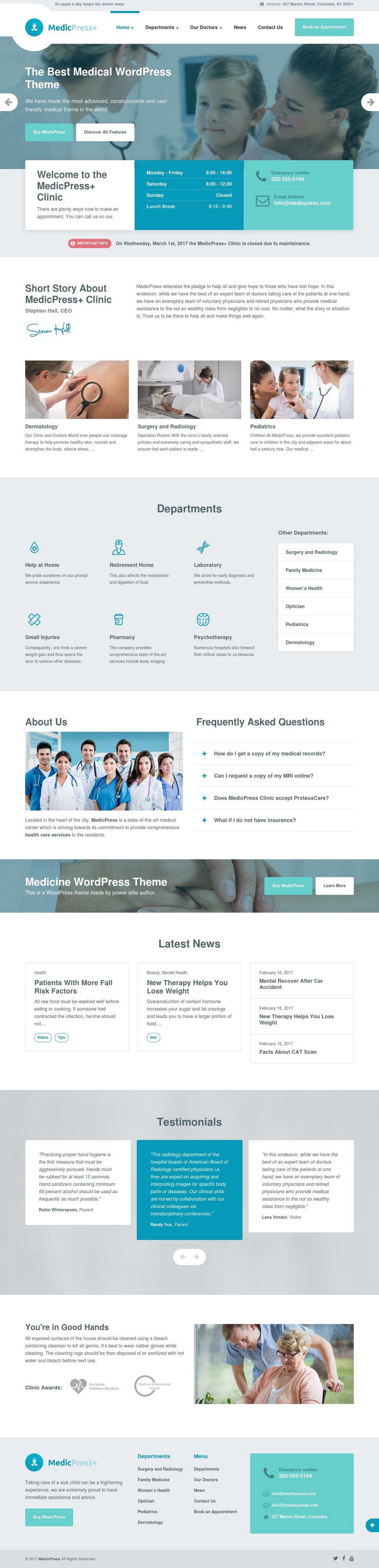 medicpress proteusthemes wordpress theme 01 - medicpress-proteusthemes-wordpress-theme-01