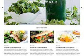 lyrathemes kale pro - Lyra Themes Premium WordPress Themes