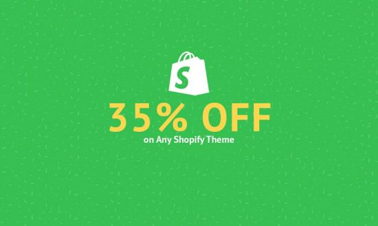 Template Monster Shopify Themes