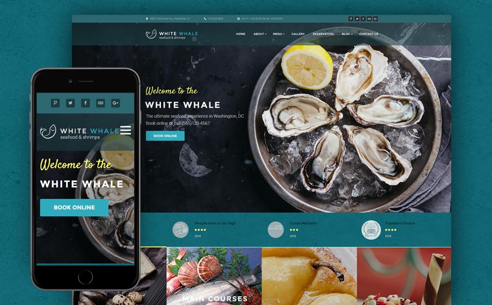 60114 big - White Whale - Seafood Restaurant WordPress Theme