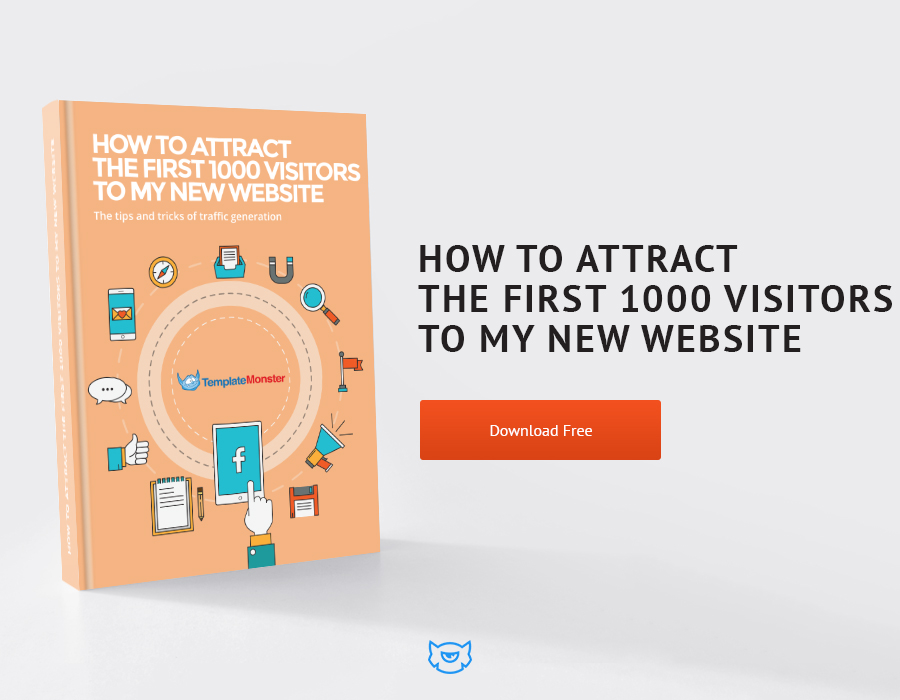 How to Attract the First 1000 Visitors to My New Website - 17 Mouthwatering Food & Restaurant WordPress Themes