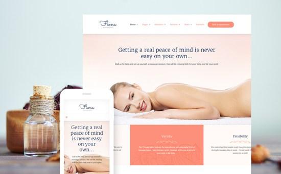 Guapa - A Minimalist WordPress Blog Theme