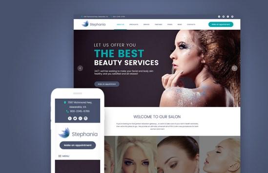 62366 big - 15 Amazing Beauty WordPress Themes 2018