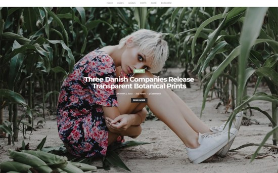 67128 big - 15 Newest WordPress Themes For Photographers and Designers