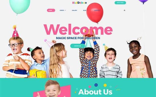 64547 big - 10 Newest WordPress Themes For Entertainment and Leisure Websites