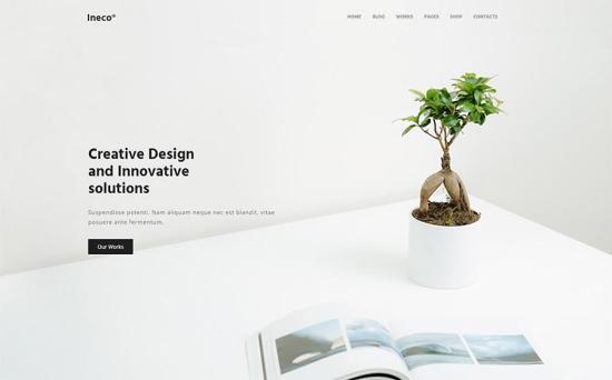 68323 big - 10 Modern WordPress Themes with Revolution Slider to Present the Most Popular Topics