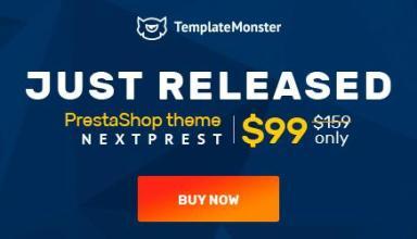 nextprest prestaship theme 01 - An Exciting Theme to your complete Amazement with PrestaShop Store