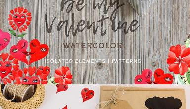 76534 big - How to Show Affection More Effectively Using 10+ Templates for Valentine's Day