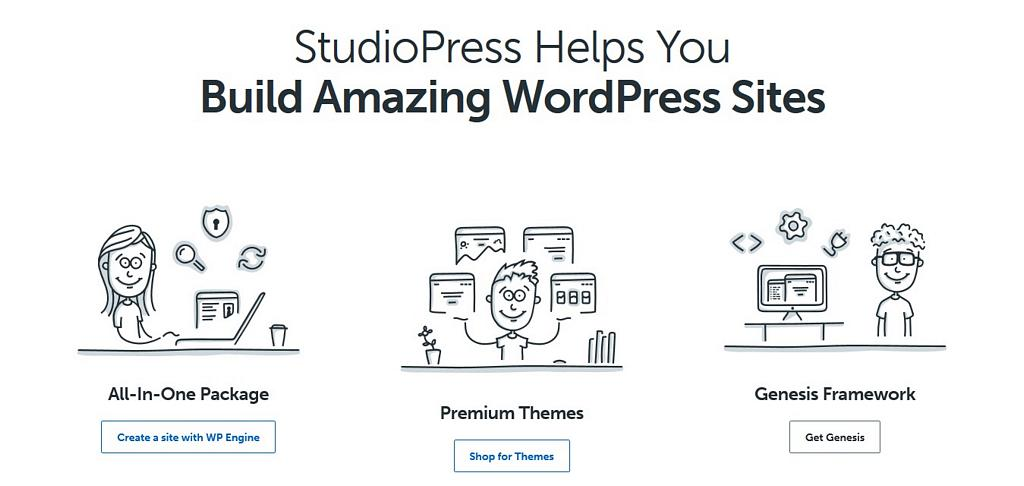 $100 Off On StudioPress Themes (March 2019)