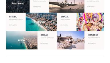 worly wordpress theme 01 - Worly WordPress Theme