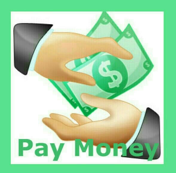 pay money App trick