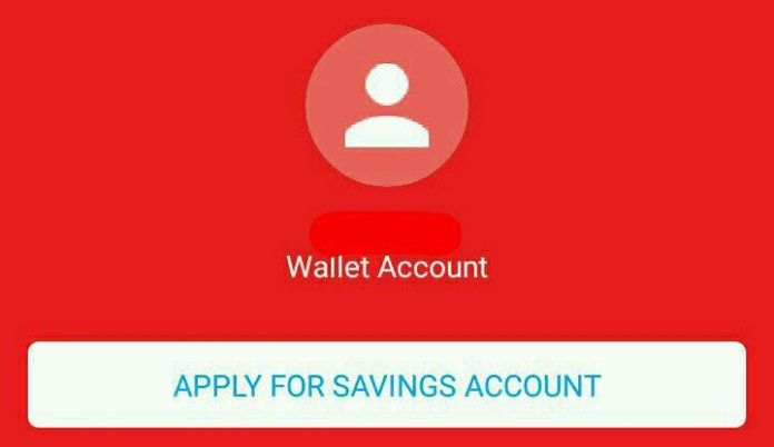 Airtel payments bank savings account