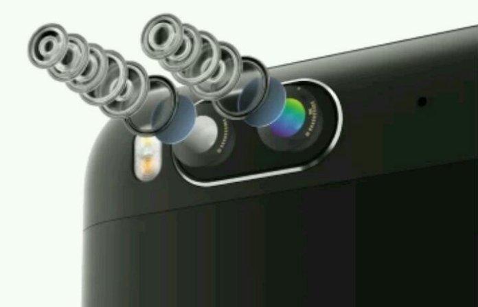 Flipkart Billion Capture + camera