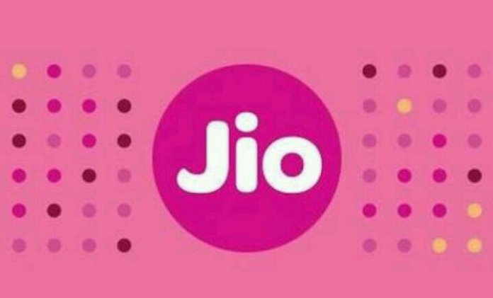 Jio free 4G Data Offer
