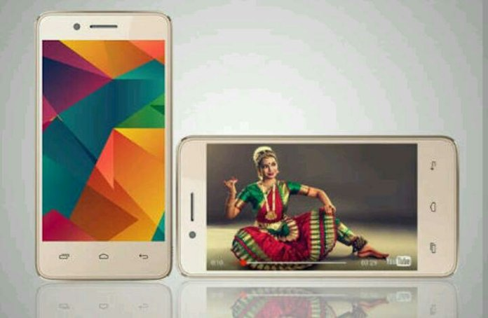 Micromax Bharat 2 full specifications