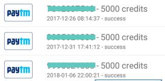 "ECash Geniue App Use Referral code ""48974"" - Refer Friends & Earn Paytm, Amazon, Flipkart, paypal cash (*Unlimited Trick*)"