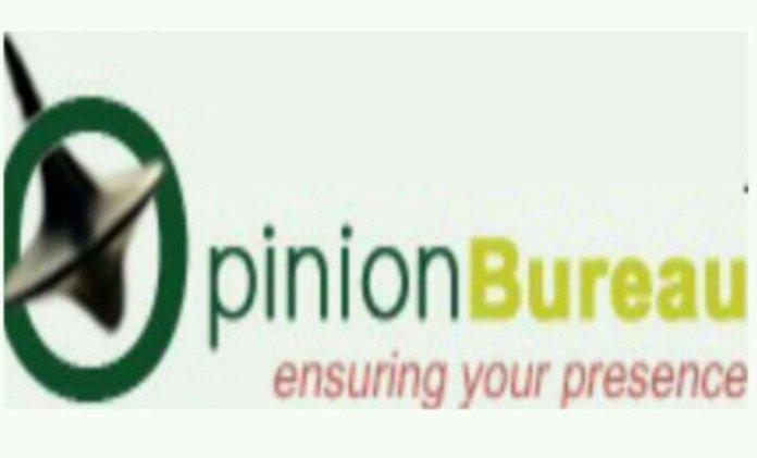 Opinion Bureau refer earn