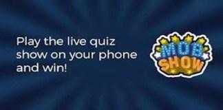 Mob Show App – Get Rs.10 Paytm Cash on Signup + Rs.10 Paytm Cash For Each Referral