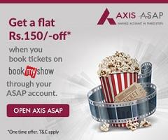 Axis Bank ASAP Savings Account - How to Open Axis Bank ASAP Account Online