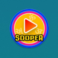 Sooper App - Get 5 Rs On Signup + 10 Rs Per Refer