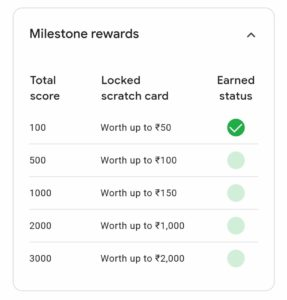 Google Tez Shot Game – Win Free Google Pay Scratch Cards (*Trick*)
