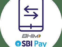 bhim sbi pay