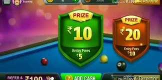 pool king pro loot app