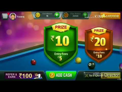 pool king pro loot app