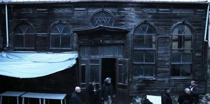 istipol sinagogu