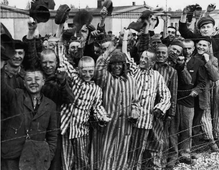 dachau-prisoners