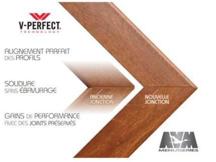 V-Perfect AVM Menuiseries