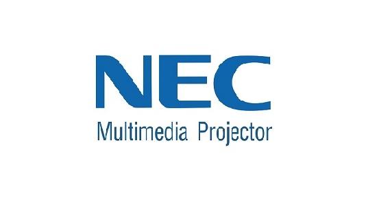 לוגו חברת NEC
