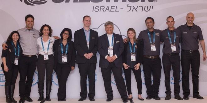 צוות קרסטרון ישראל 2016