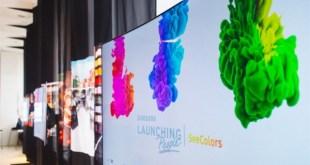 סמסונג מנגישה גוונים לעיוורי הצבעים
