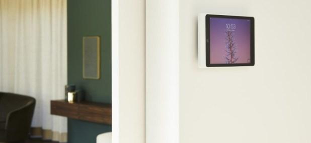 בסלת משיקה את Eve Plus, תחנות העגינה ל-iPad, עוד לפני 2019 InfoSec, AVmaster