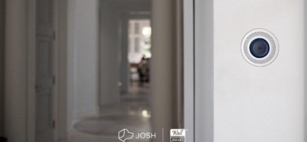שיתוף פעולה חדש בין Josh.ai לוול-סמארט להטמעה של התקן הבקרה Josh Micro בסביבות מעוצבות, AVmaster