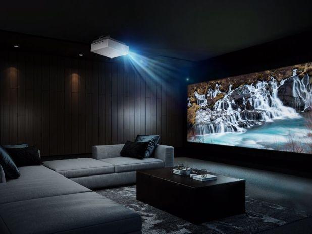 LG משיקה את מקרן ה-CineBeam 4K UHD החדש של החברה, AVmaster